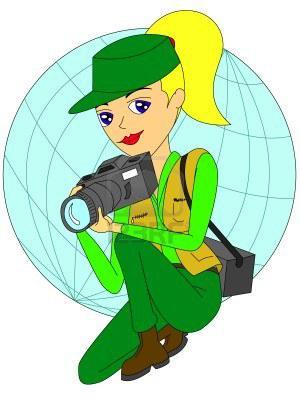 Znalezione obrazy dla zapytania gify aparat fotograficzny